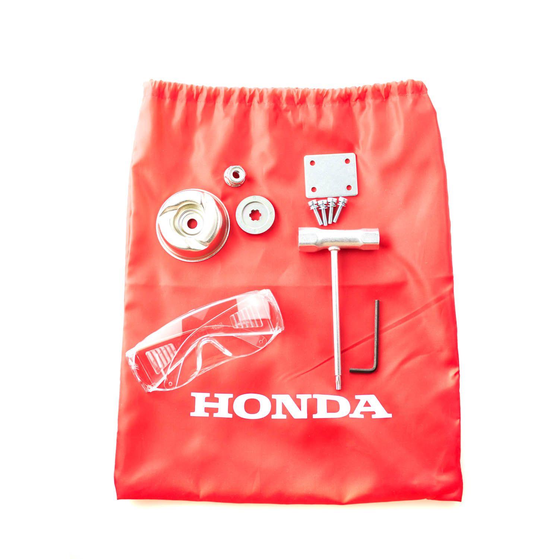 Honda Motorsense Umk 425 Ue Motorsensen Weitere Gartengeräte
