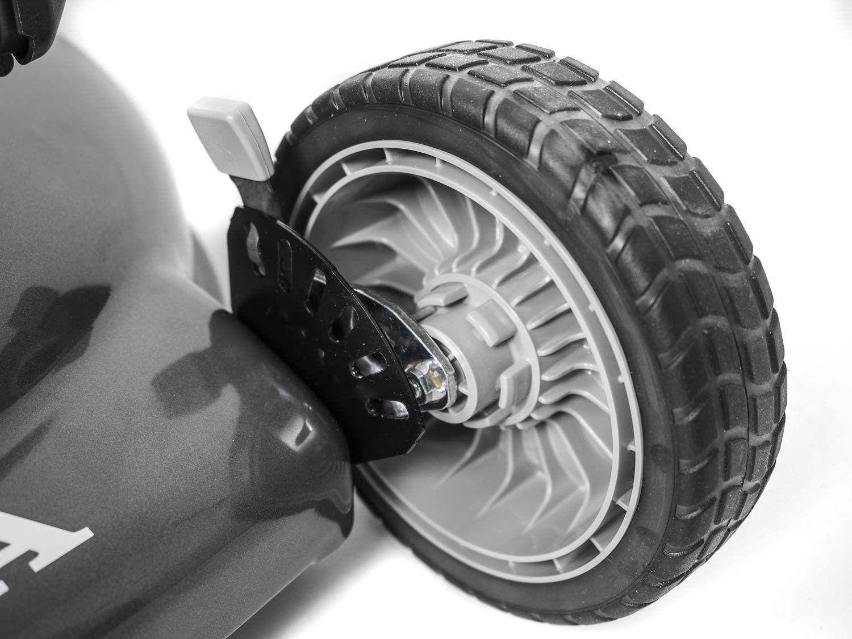 Roulette 4 Hrg 4: Honda Benzin Rasenmäher IZY HRG 536C VL