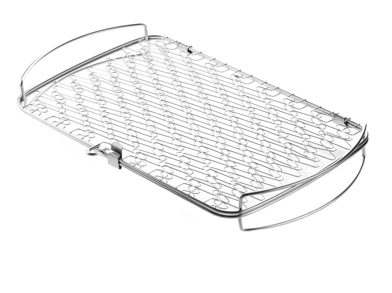weber fisch und gem sehalter gro 6471 vegetarisch grillthemen grillen. Black Bedroom Furniture Sets. Home Design Ideas