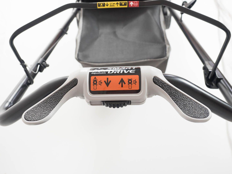 Roulette 4 Hrg 4: Honda Benzin Rasenmäher IZY HRG 536C VK
