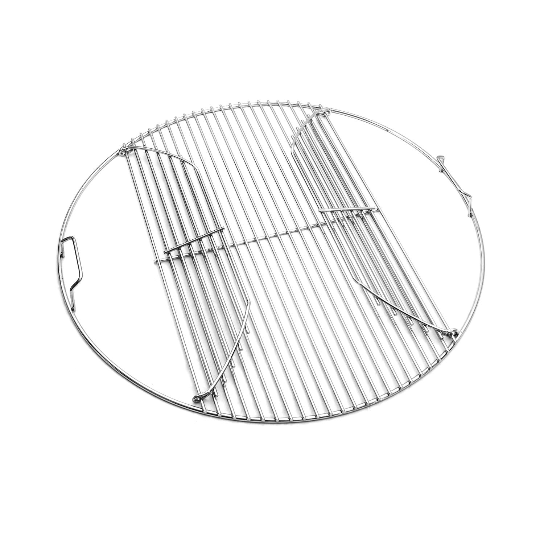 weber 8424 grillrost bbq 57 cm klappbar ebay. Black Bedroom Furniture Sets. Home Design Ideas